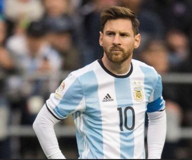 Argentinas 2018 VM-medlemmer har identificeret