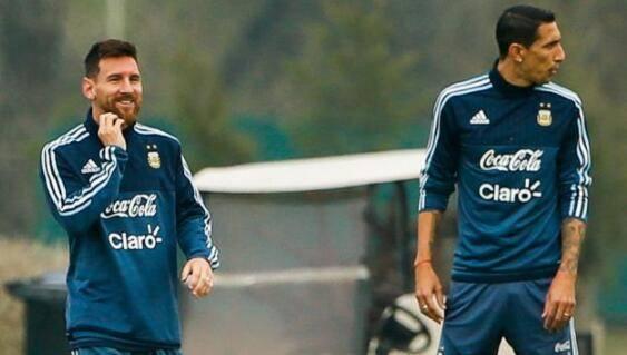 Argentina VM trøje 2018