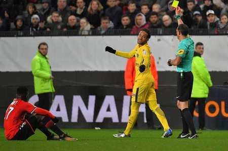 Neymar fodboldtøj til børn
